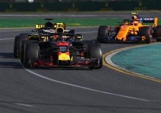 Fotos GP Australia F1 2018 Foto 136