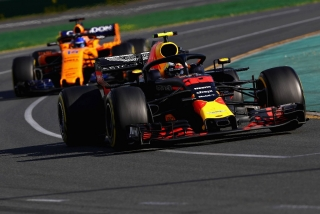 Fotos GP Australia F1 2018 Foto 137