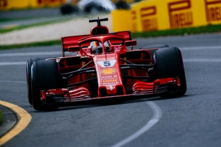 Fotos GP Australia F1 2018 Foto 141
