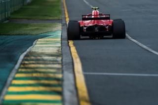 Fotos GP Australia F1 2018 Foto 143