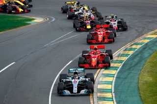 Fotos GP Australia F1 2018 Foto 153