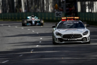 Fotos GP Australia F1 2018 Foto 154