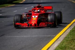 Fotos GP Australia F1 2018 Foto 160