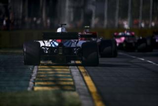 Fotos GP Australia F1 2018 Foto 168