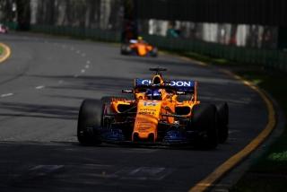 Fotos GP Australia F1 2018 Foto 173