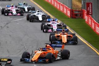 Fotos GP Australia F1 2018 Foto 175