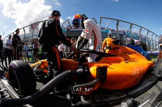 Fotos GP Australia F1 2018 Foto 177