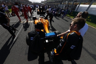 Fotos GP Australia F1 2018 Foto 178