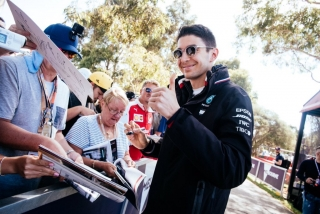 Fotos GP Australia F1 2019 - Foto 2