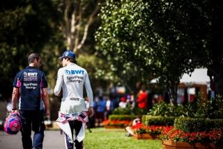 Fotos GP Australia F1 2019 - Foto 3