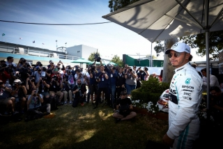 Fotos GP Australia F1 2019 - Foto 5