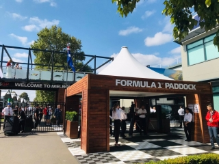 Fotos GP Australia F1 2019 Foto 8