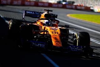 Fotos GP Australia F1 2019 Foto 12