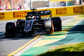 Fotos GP Australia F1 2019 Foto 16