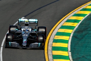 Fotos GP Australia F1 2019 Foto 19