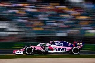 Fotos GP Australia F1 2019 Foto 25