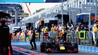 Fotos GP Australia F1 2019 Foto 33