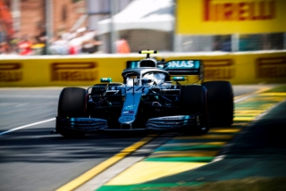 Fotos GP Australia F1 2019 Foto 50