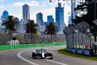 Fotos GP Australia F1 2019 Foto 71