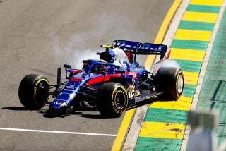 Fotos GP Australia F1 2019 Foto 74