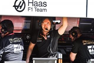 Fotos GP Australia F1 2019 Foto 75