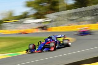 Fotos GP Australia F1 2019 Foto 78