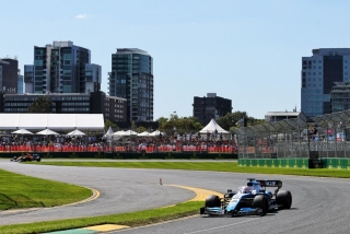 Fotos GP Australia F1 2019 Foto 80