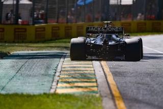 Fotos GP Australia F1 2019 Foto 82