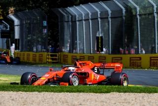 Fotos GP Australia F1 2019 Foto 85