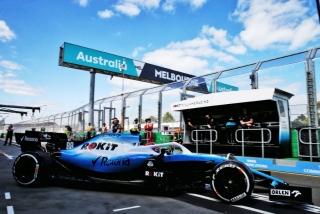 Fotos GP Australia F1 2019 Foto 87