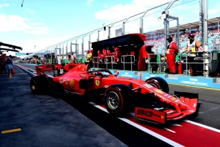 Fotos GP Australia F1 2019 Foto 88