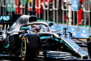 Fotos GP Australia F1 2019 Foto 90