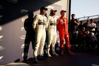 Fotos GP Australia F1 2019 Foto 96