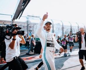 Fotos GP Australia F1 2019 Foto 98
