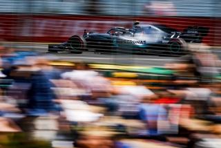 Fotos GP Australia F1 2019 Foto 99