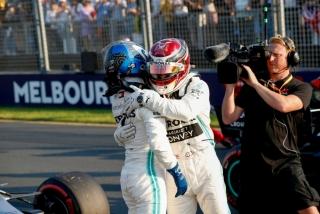Fotos GP Australia F1 2019 Foto 100
