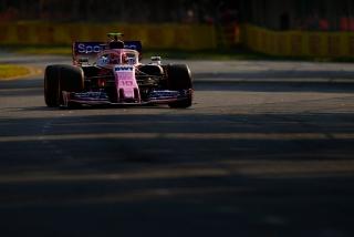 Fotos GP Australia F1 2019 Foto 107