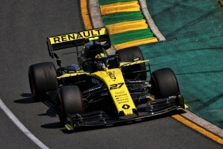 Fotos GP Australia F1 2019 Foto 112