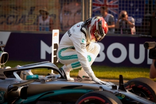 Fotos GP Australia F1 2019 Foto 114