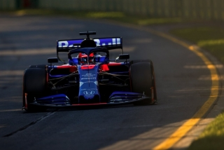 Fotos GP Australia F1 2019 Foto 121