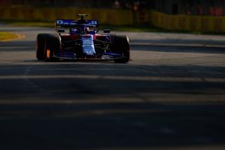 Fotos GP Australia F1 2019 Foto 122