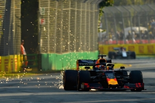 Fotos GP Australia F1 2019 Foto 123
