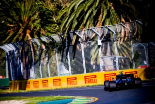 Fotos GP Australia F1 2019 Foto 131