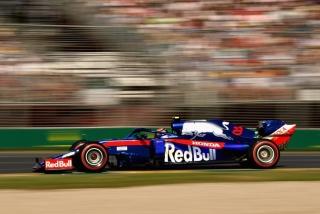 Fotos GP Australia F1 2019 Foto 133