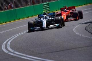 Fotos GP Australia F1 2019 Foto 137