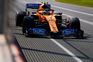 Fotos GP Australia F1 2019 Foto 139