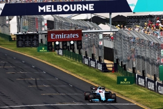 Fotos GP Australia F1 2019 Foto 143