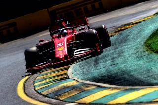 Fotos GP Australia F1 2019 Foto 146