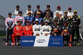 Fotos GP Australia F1 2019 Foto 149