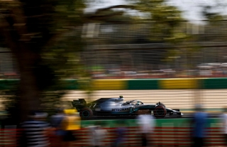 Fotos GP Australia F1 2019 Foto 151